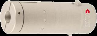 UDT [Peneinsatzhülse 40 für Tz-Modul]