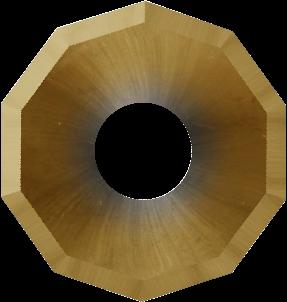 K50c Rotationsmesser