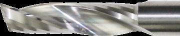 R123-A Schaftdurchmesser: 6.0 mm, linksdrall