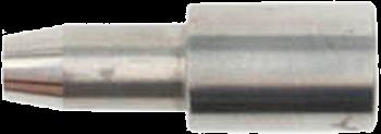 Lochwerkzeug_HM Werkzeugaufnahme Ø: 7 mm