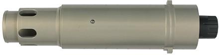 UCT, CTT2 [Einsatzhülse 40 für Tz-Modul ohne Federgleitschuhals, Aufnahme für Rillwkz. o. Messerhalter]