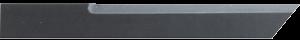 K71_EL V-cut blade