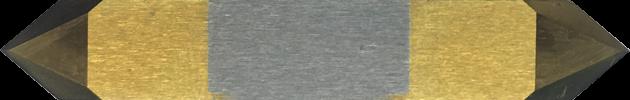 K12ac Ziehmesser, flacher Schaft